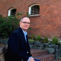 Marty Peterson, Kirkland Arts Center board member