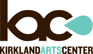 Kirkland Arts Center Retina Logo