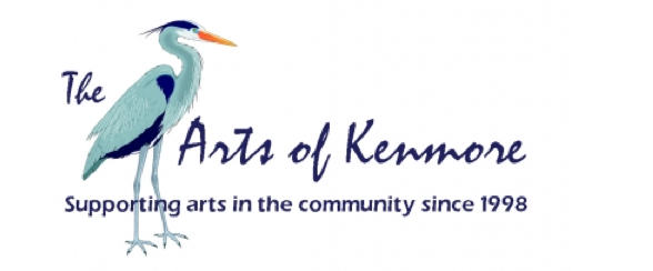 Arts of Kenmore logo